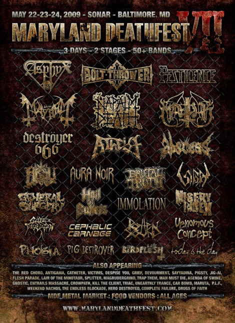 maryland-deathfest-2009