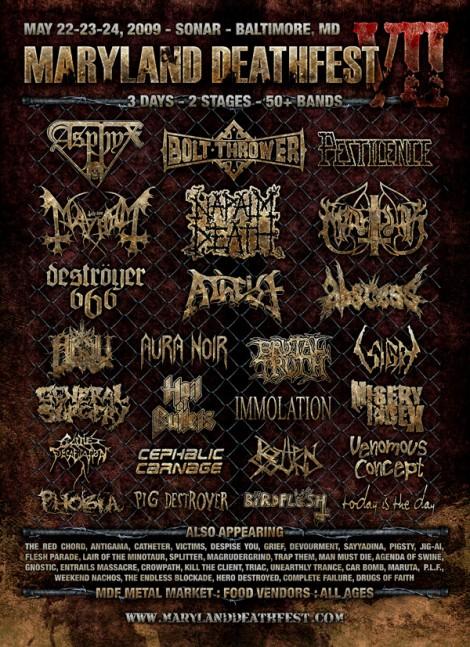 maryland-deathfest-2009