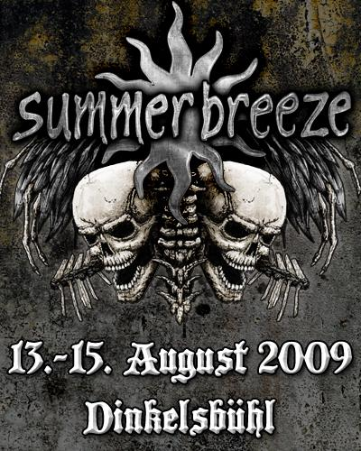 summer breeze 2009