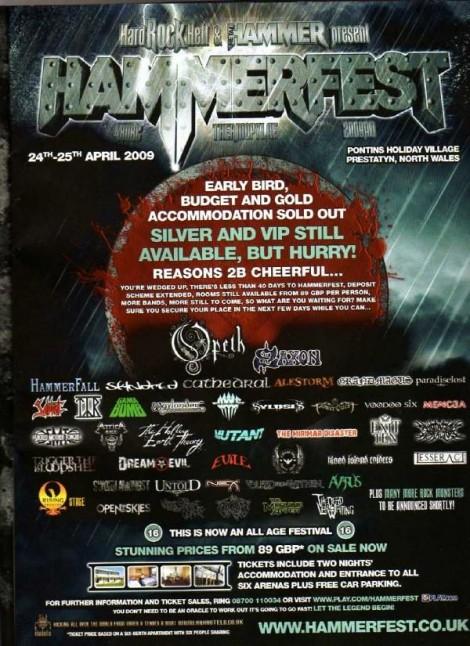 Hammerfest 2009