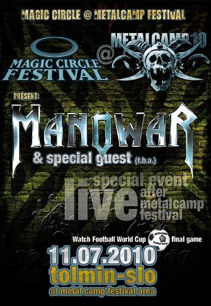 Metalcamp Festival 2010