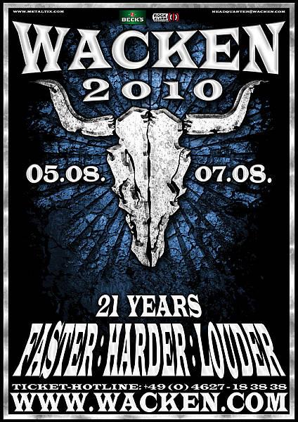Wacken 2010