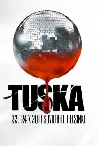 Tuska 2011