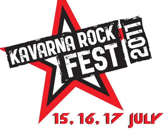 Kavarna Rock  Fest 2011