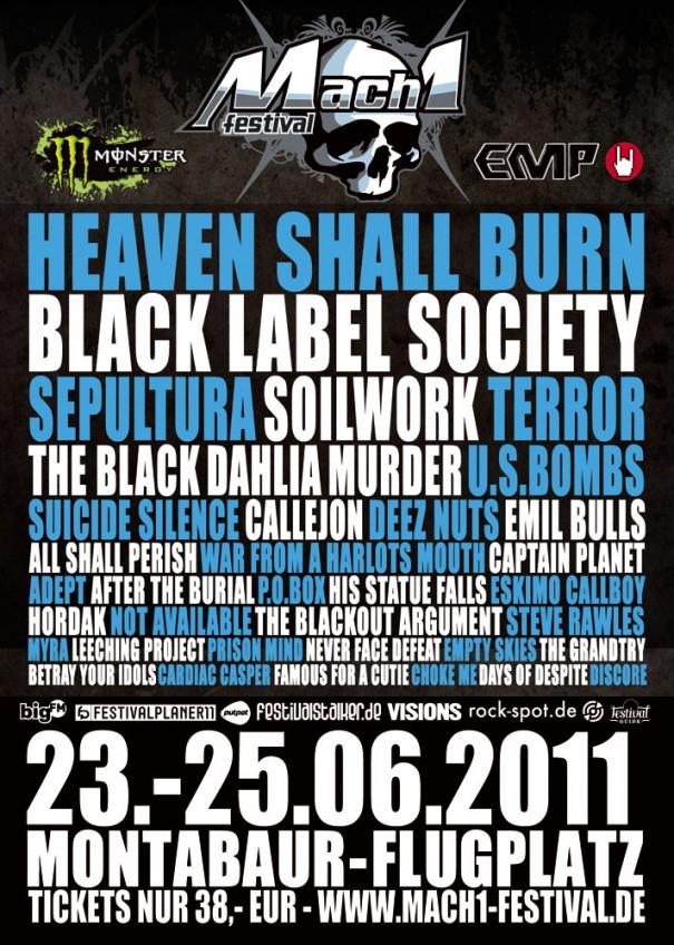 Mach1 festival