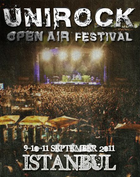 Unirock Open Air Festival IV
