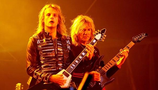 Hellfest 2011 Judas Priest Live