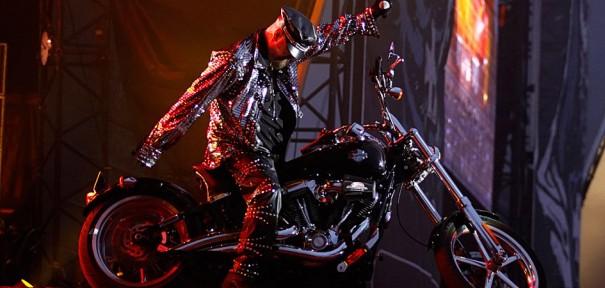 Hellfest 2011 Judas Pries Live