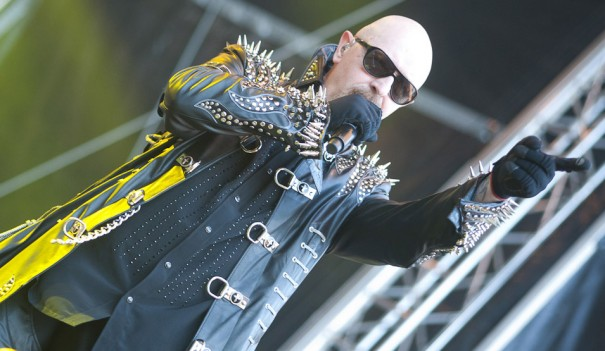Judas Priest Live at Sauna Open Air 2011 01