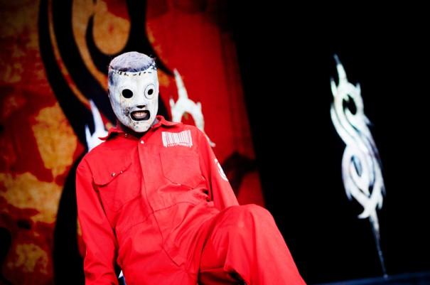 Sonisphere Finland 2011 - Slipknot (Live) 02