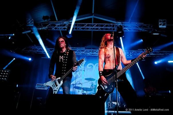 Tuska 2011 - Moonsorrow - Live