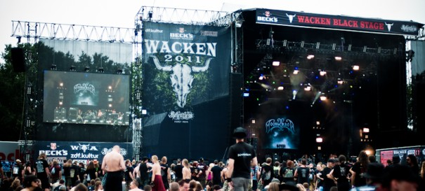 Wacken Open Air 2011 - Moonsorrow