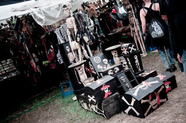 Wacken Open Air - Merchandise