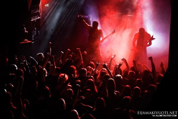 Black Flames of Blasphemy II  2011 - GoatPenis