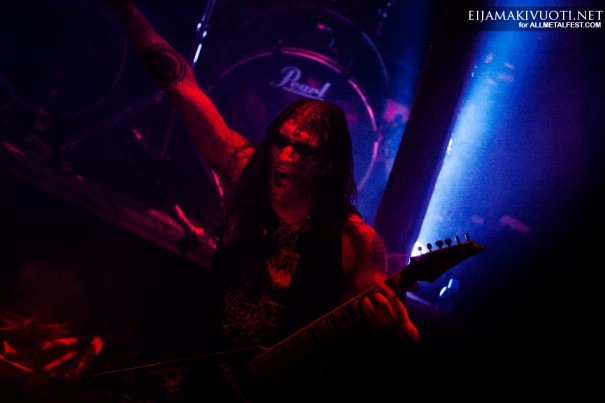 Black Flames of Blasphemy II  2011 - Pseudogod