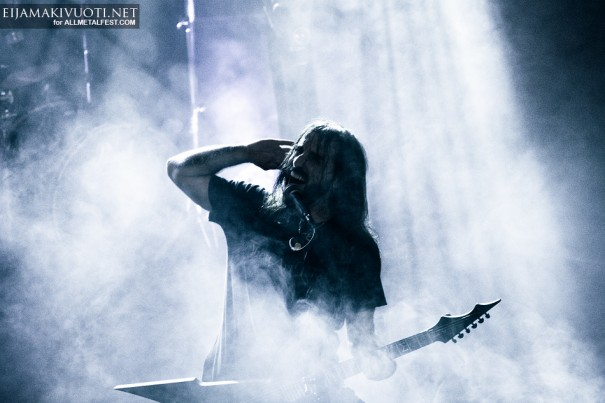 Black Flames of Blasphemy II  2011 - Rotting Christ 1