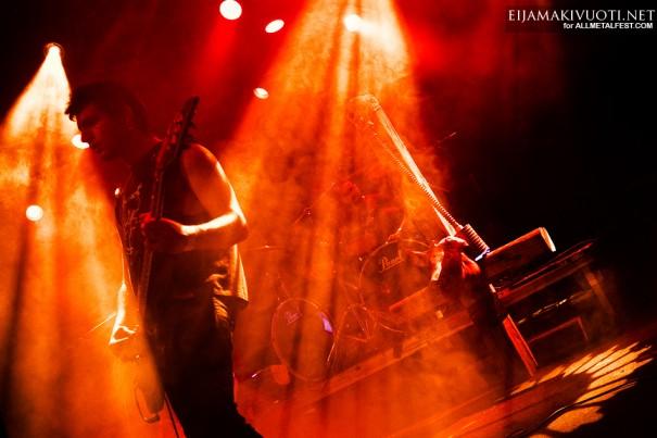 Black Flames of Blasphemy II  2011 - Sodomizer