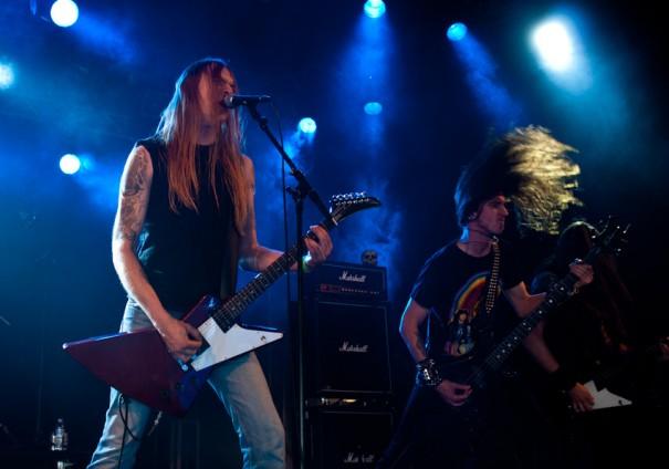 Elsrock 2011 - Grave