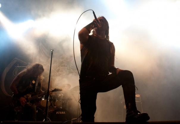 Elsrock 2011 - Marduk