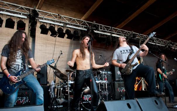 OccultFest 2011 - Natan