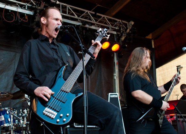 OccultFest 2011 - Visionary666