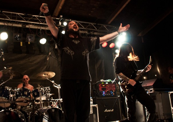 OccultFest 2011 - Onslaught