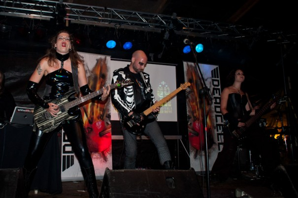 OccultFest 2011 - Deadcell
