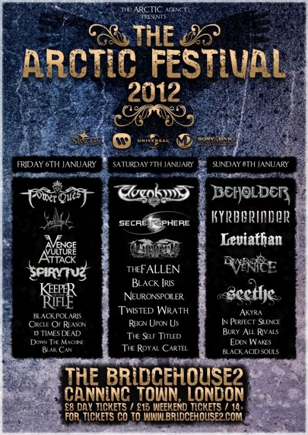 The Arctic Festival