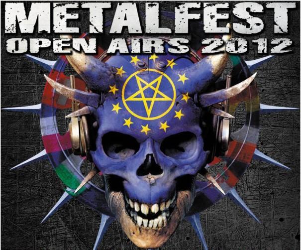 MetalFest Open Airs 2012