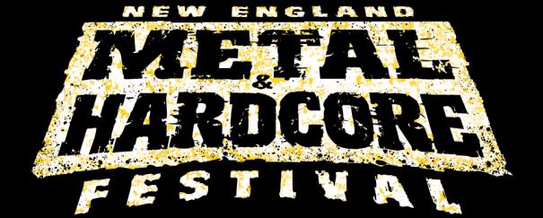 New England Metal & Hardcore Festival 2012