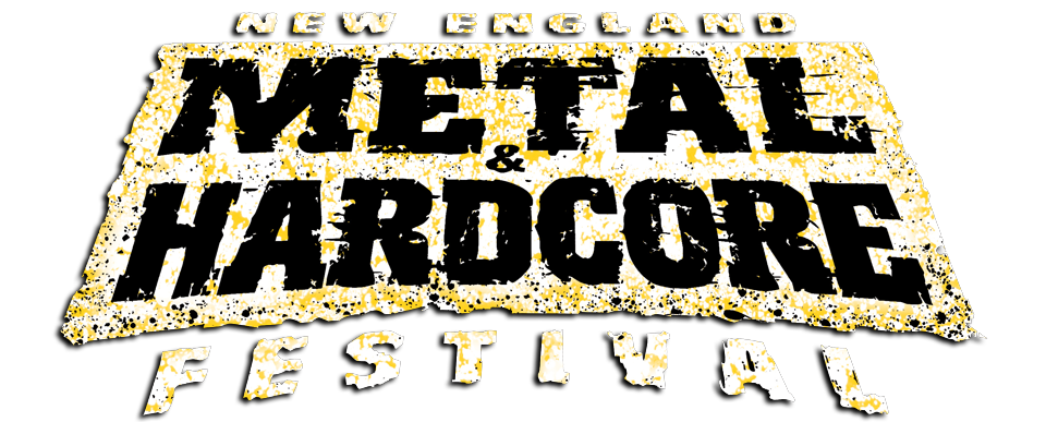 New England Metal & Hardcore Festival 2012