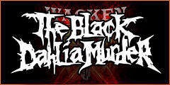 Wacken 2012 - The Black Dahlia Murder