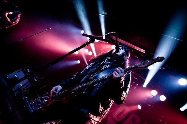 Hardcore Superstar - Helsinki 2011 - 7