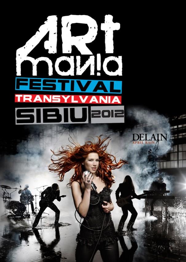 ARTmania Festival 2012