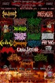 Central Illinois Metalfest 2012