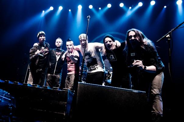 Finnish Metal Awards FME 2012