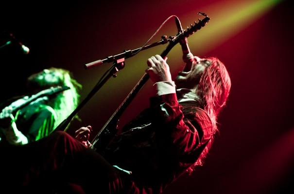Fleshgod Apocalypse Live at FME 2012 - 06
