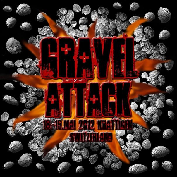 Gravel Attack Festival 2012