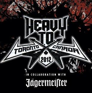 Heavy T.O. 2012