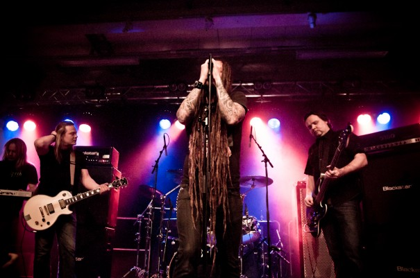 Sinisthra Live at FME 2012 - 03