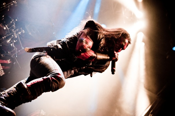 Turisas Live at FME 2012 - 04