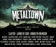 Metaltown 2012 Festival