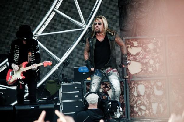 Rockin' Hellsinki - Motley Crue - 05