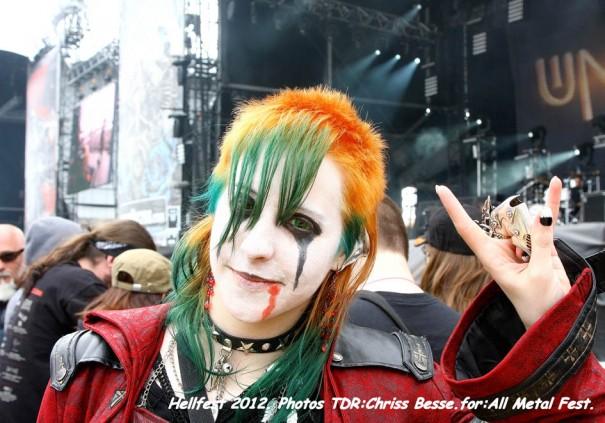 Ambiances Hellfest 2012 0019