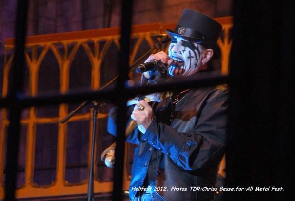 Hellfest 2012 Report