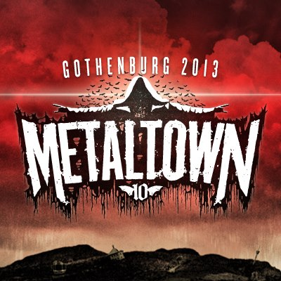 Metaltown 2013
