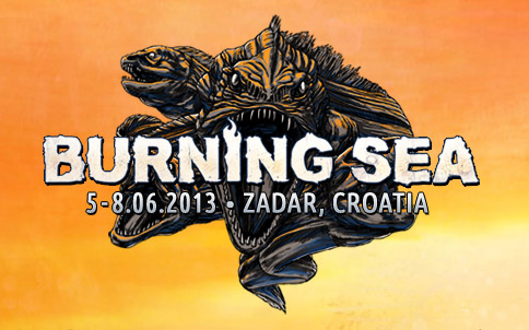 Burning Sea 2013 (Cancelled)