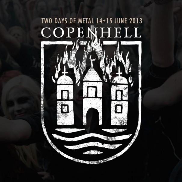 Copenhell Festival 2013