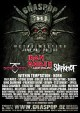 Graspop Metal Meeting 2013 Lineup