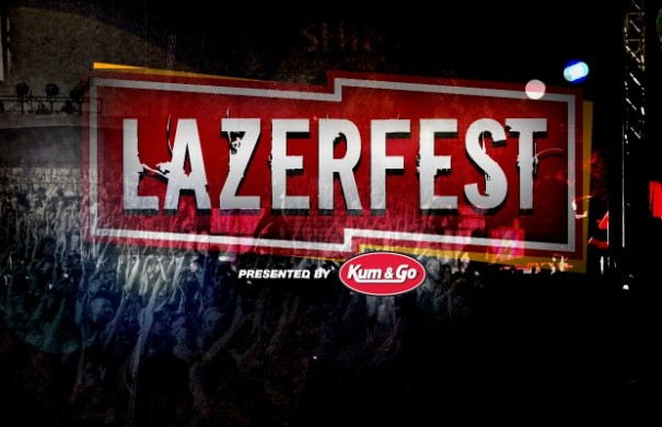 Lazerfest 2013